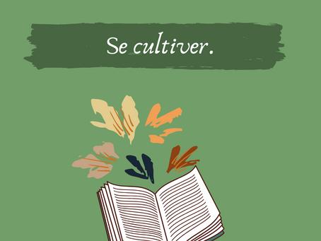 Catho & écolo: se cultiver (2)