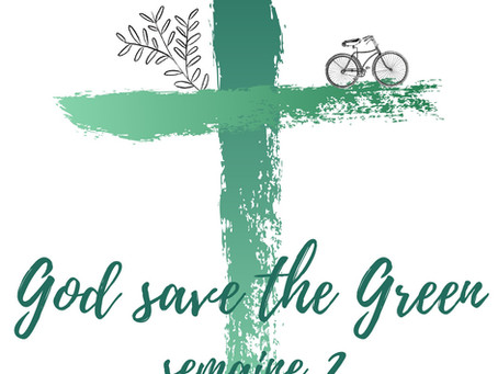 God save the Green: semaine 2