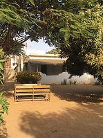 A vendre mini-villa en résidence bord de mer à Saly