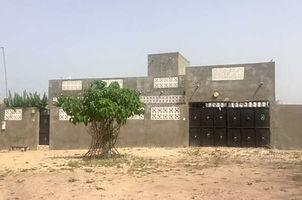 Villa bord de Mer à vendre à Mbodiène