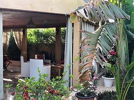 Villa 2 chambres à vendre en résidence à Saly centre