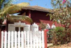 A louer villa 4 chambres en résidence bord de mer Saly