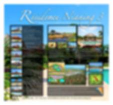 Villas neuves avec piscine à vendre à Nianing