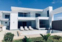 Villa 3 chambres avec piscine à louer à Ngaparou