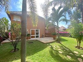 Résidence luxe bord de mer plage privée villa 3 chambres à vendre