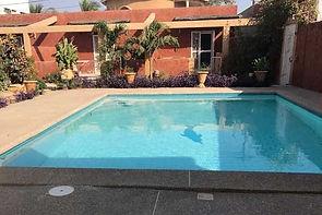 A vendre appartement en résidence bord de merà Say avec piscine petit prix