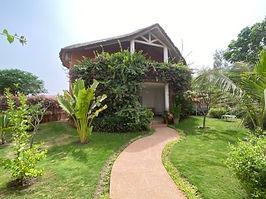 Villa à vendre en résidence bord de mer Saly