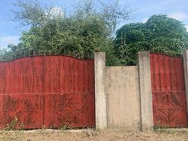 Terrain de 600 m2 à vendre à la Somone avec manguiers