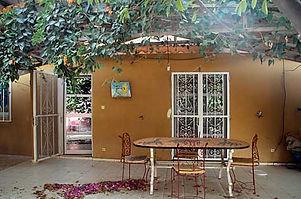 A vendre Villa pas chère Mbodiene plage
