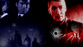 'GoldenEye' and the Soviet Coup of 1991