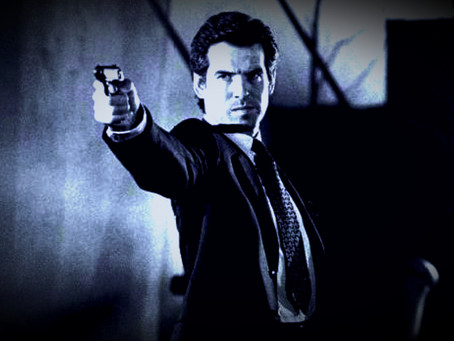 Time is not on your side: how the passing of time affects 'GoldenEye' characters