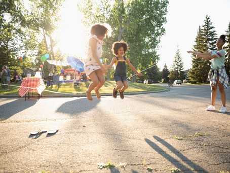 Five Things You Wish Your Community's Early Childhood Programs Knew