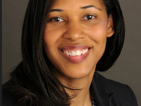 Strengthening Families to Support Children: Joelle Auguste, Boston, MA