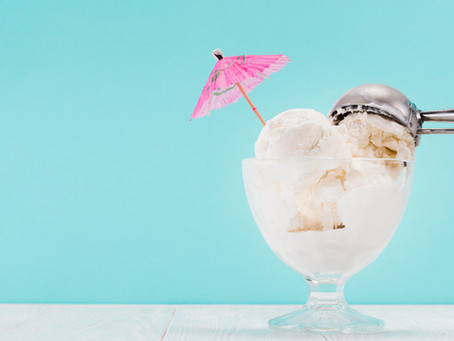 How frozen yogurt increased my productivity and created healthy habits at work