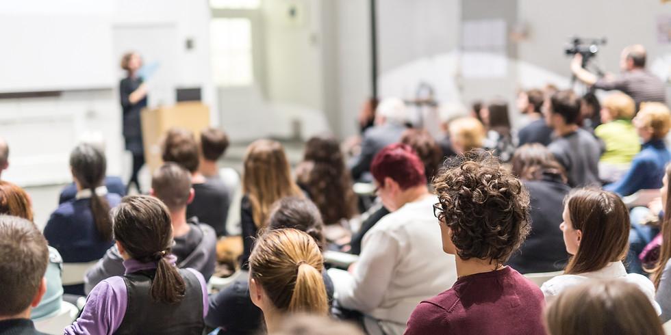 UMD 2020 Project Management Symposium