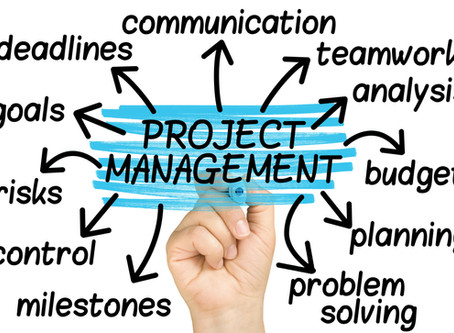 IMPMO: What can project management do for You when it's not an IT project?