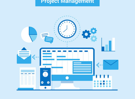 Recognizing International Project Management Day