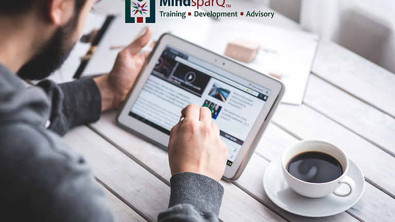 MindsparQ PMP Boot Camp Courses  - Virtual