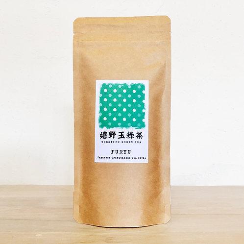 嬉野玉緑茶