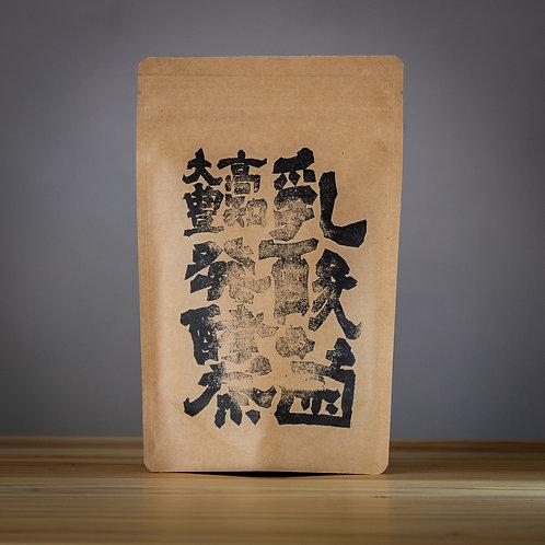 乳酸菌発酵茶(碁石茶)
