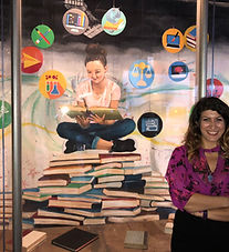 Art Mural-Sahar in front of Art.jpeg
