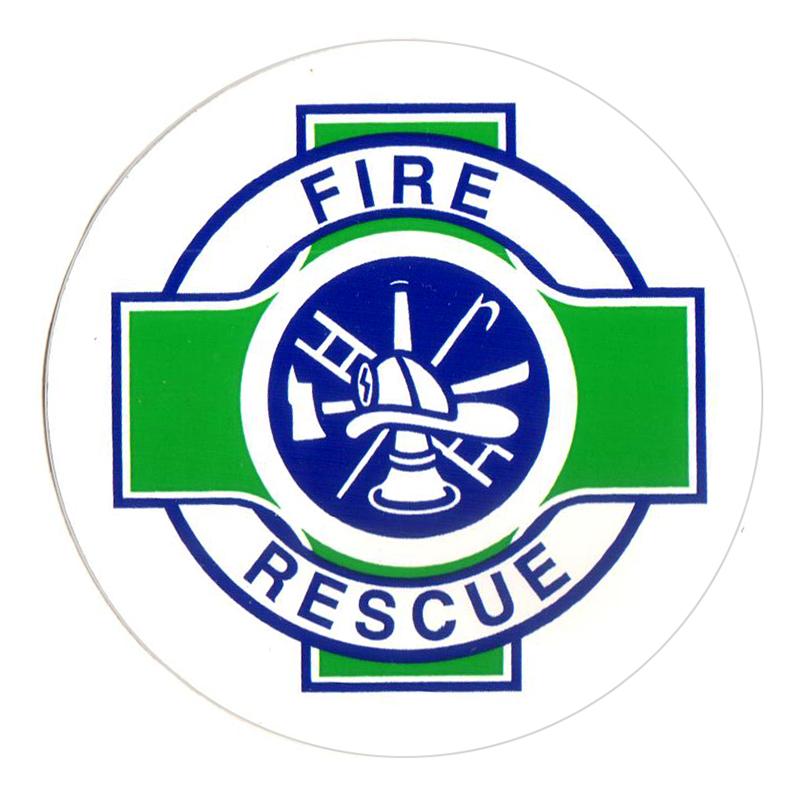 Fire Rescue Maltese
