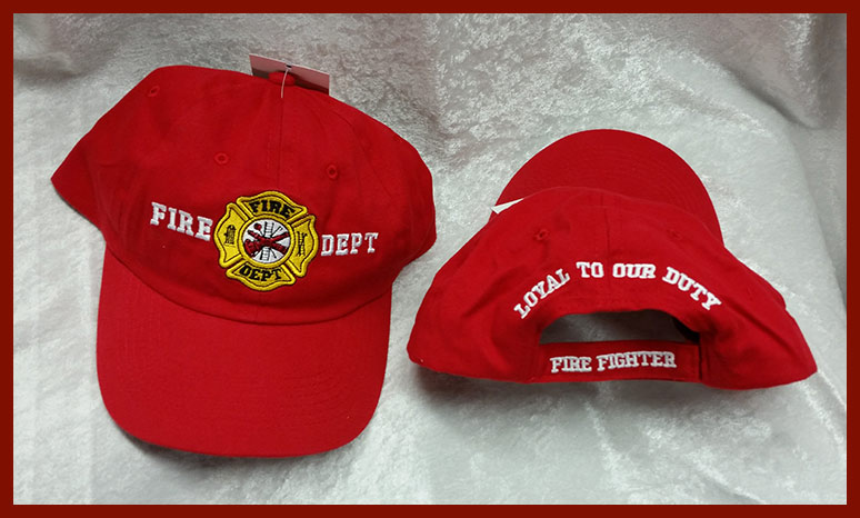Loyal To Our Duty Cap