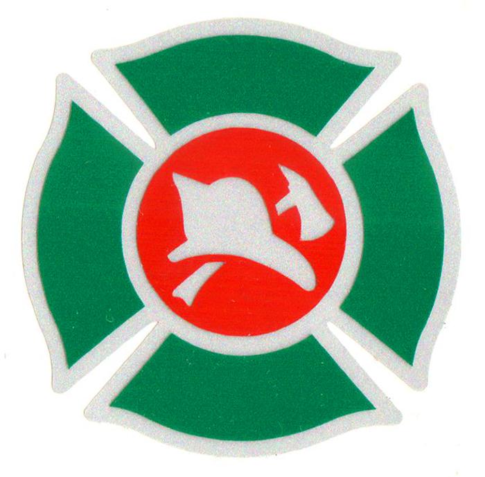 Helmet Maltese (Green)