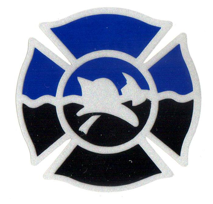 Helmet Maltese (Blue)