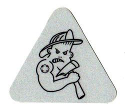 Badboy Tetrahedron