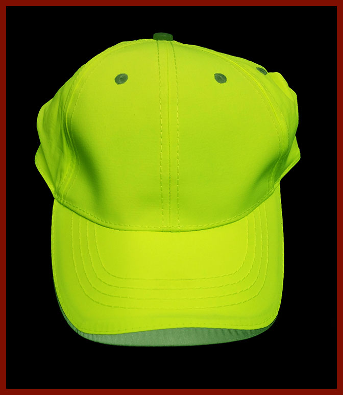 High-Vis Work Cap