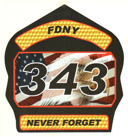FDNY - Never Forget