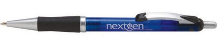 318 - Blue Ink