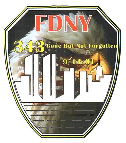 FDNY 9-11