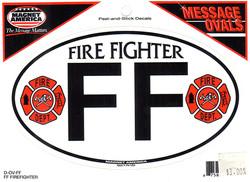 FF - Firefighter