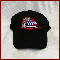 """Never Forget"" Cap"