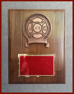 """""""FD"""" Firefighter"""