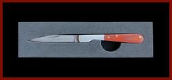Toothpick Knife