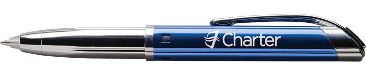 712 - Blue Ink