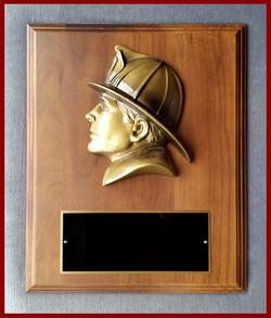 Fireman Profile