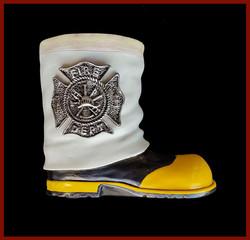 Resin Boot