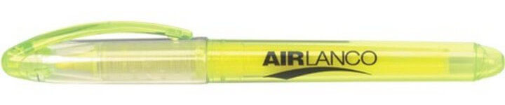 125 - Yellow Highlighter