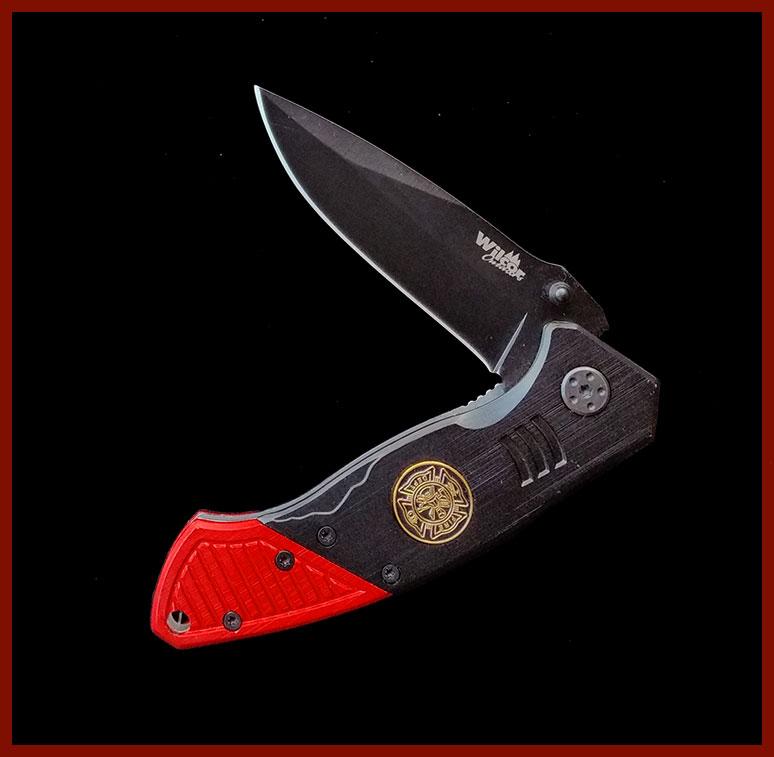 Firefighter Knife