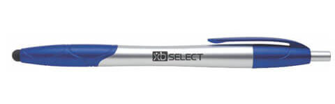 391 - Blue Ink