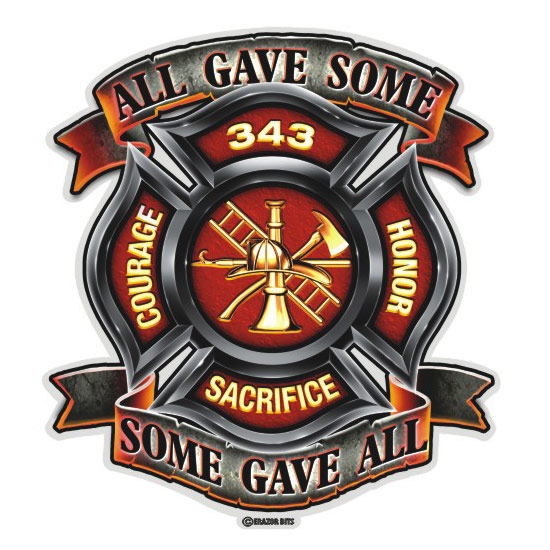 All Gave Some; Some Gave All