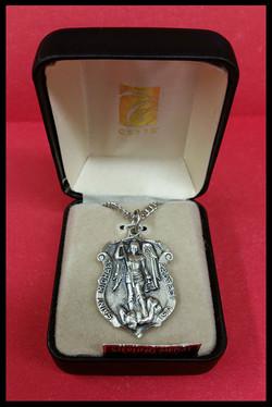 St. Michael Necklace