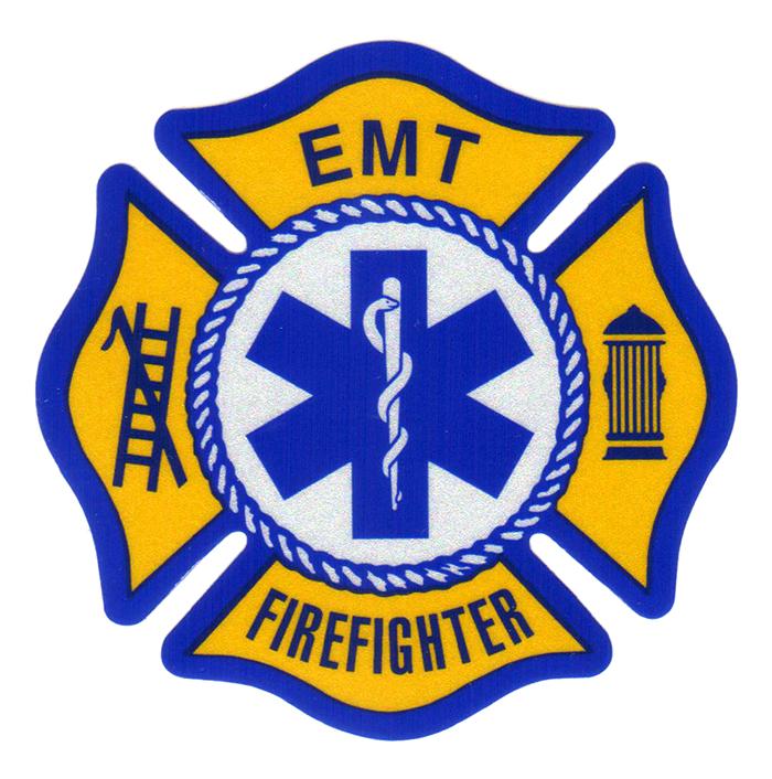 EMT Firefighter
