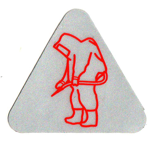 Hazmat Tetrahedron