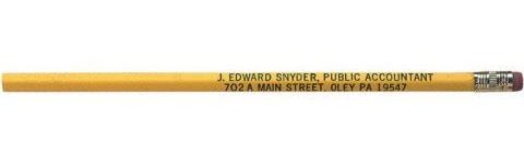2202 - Hex Pencils