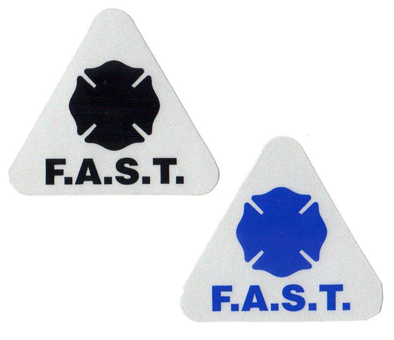 F.A.S.T. Tetrahedrons